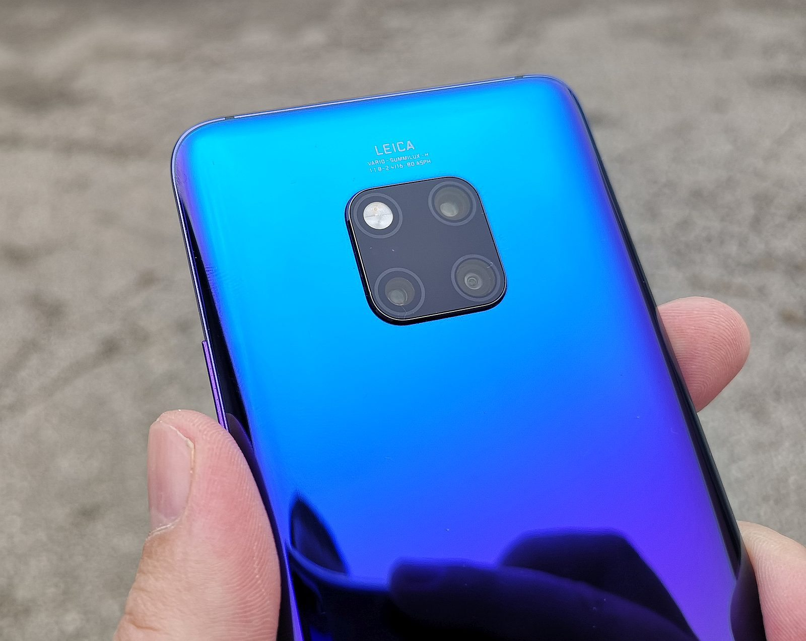 Huawei Mate 20 Pro 21