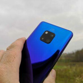 Huawei Mate 20 Pro 35