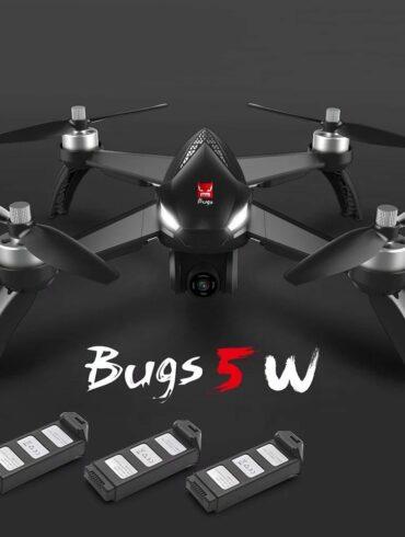 MJX Bugs 1