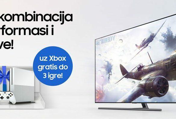 QLED Xbox 2