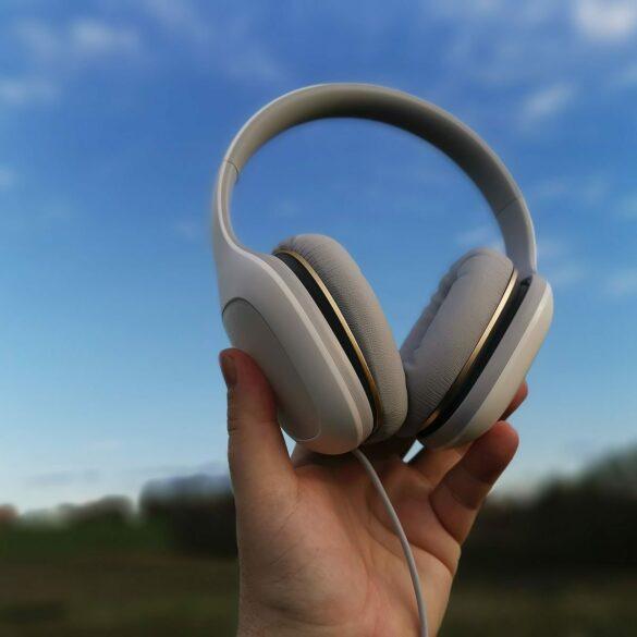 Xiaomi slušalice 3