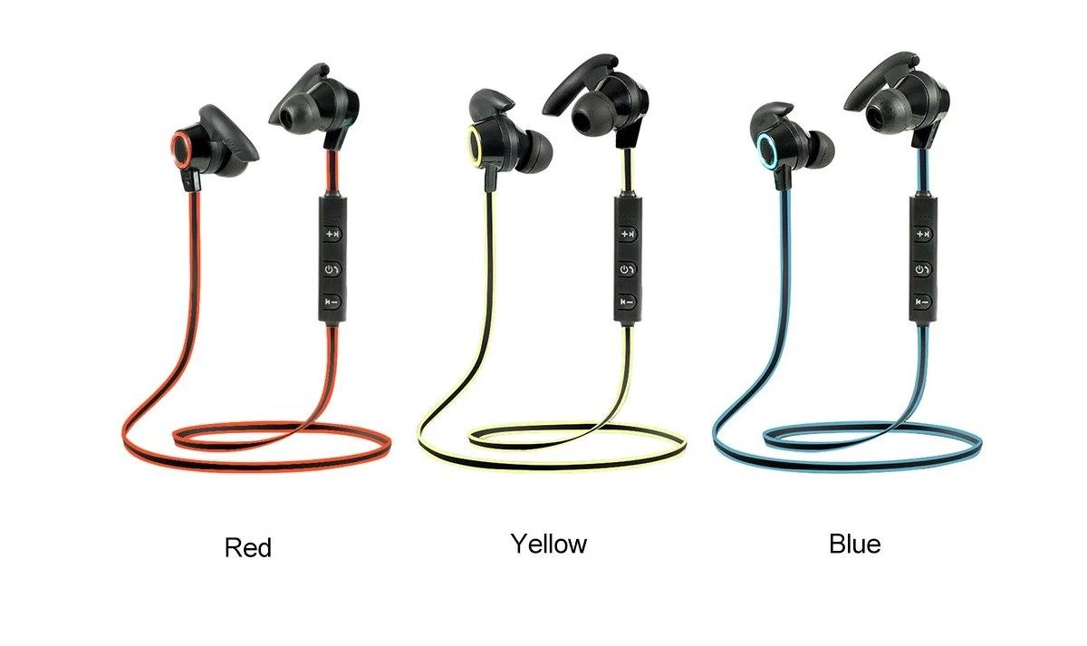 BT slušalice 6