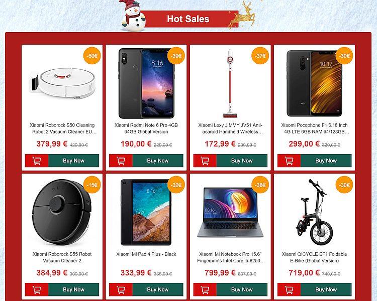 Christmass sale 2