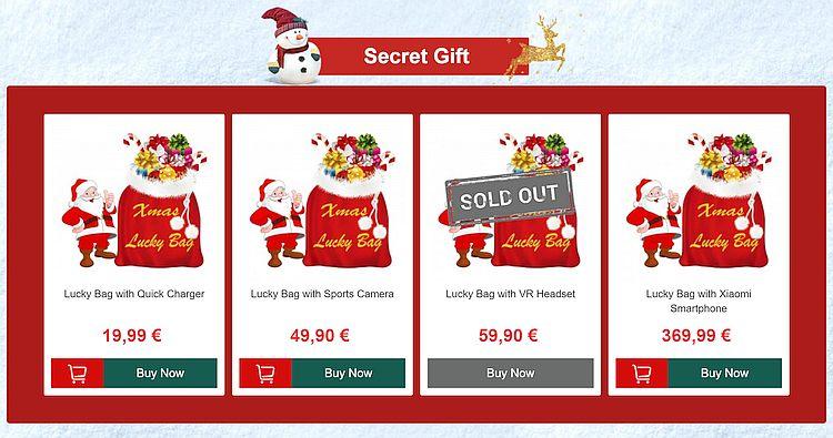 Christmass sale 3