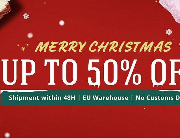 Christmass sale