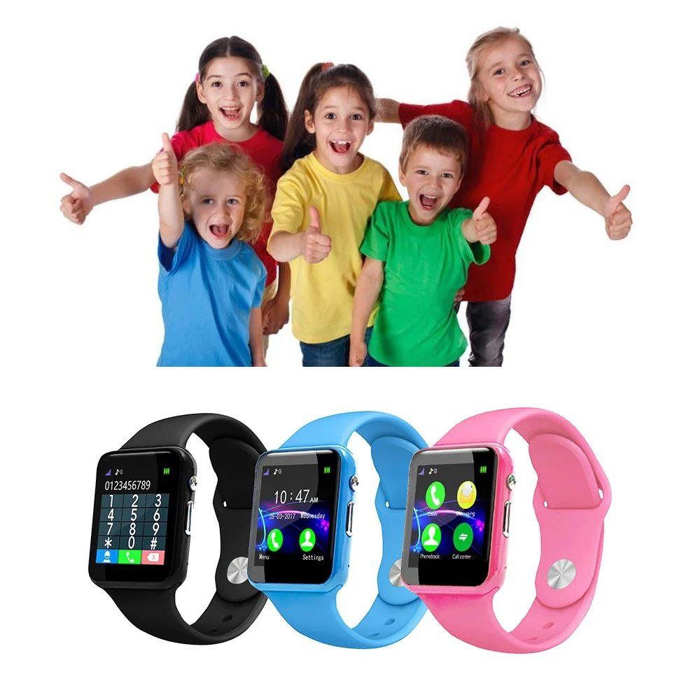 Dječji smartwatch 2