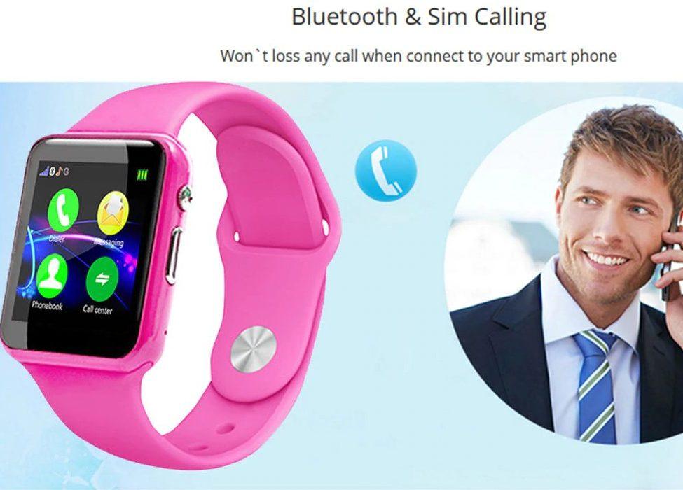 Dječji smartwatch 4 e1544887258776