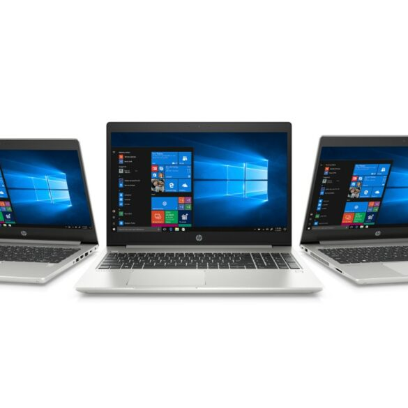 HP ProBook 400 Series G6 Family
