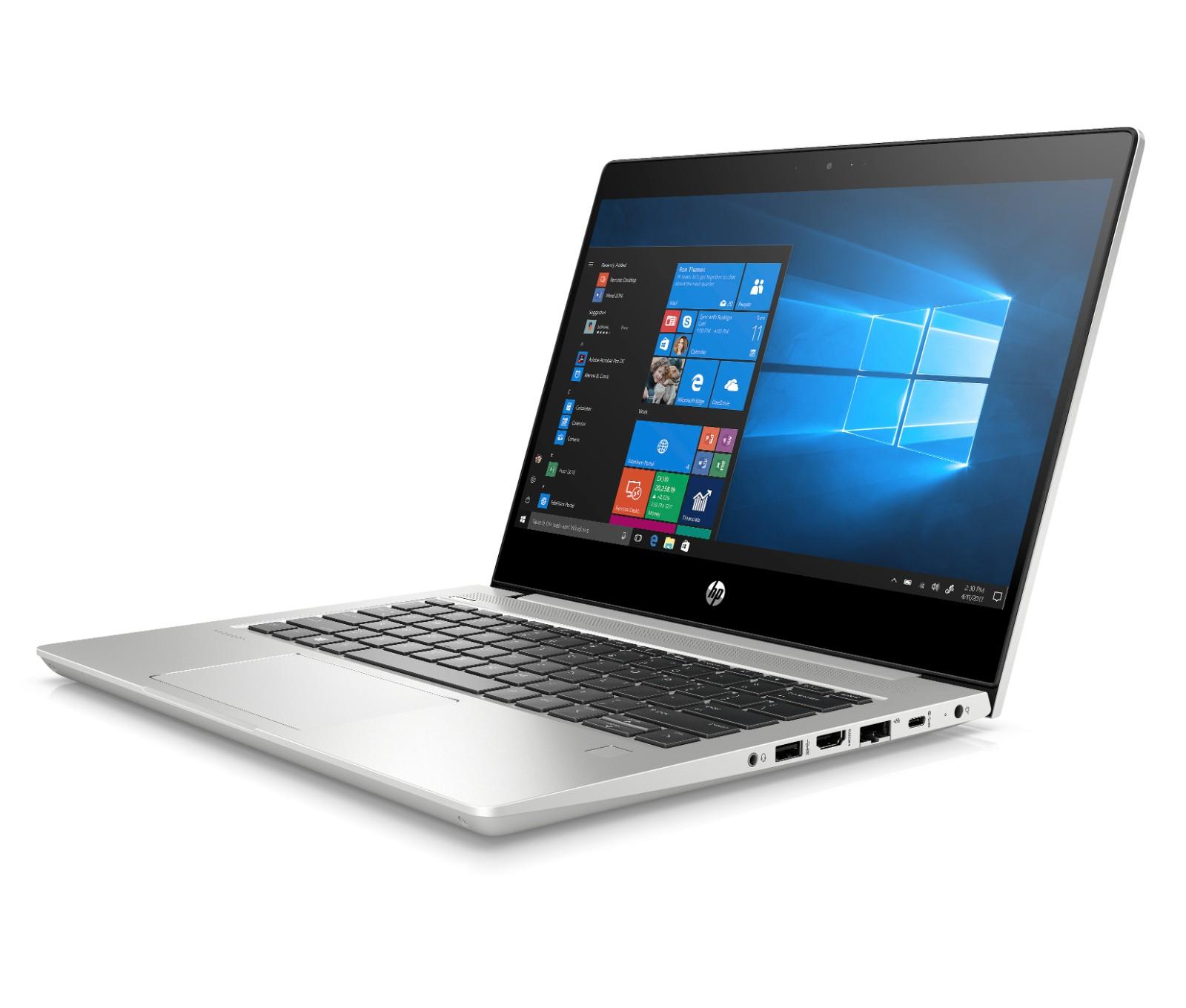 HP ProBook 430 G6 Front Left