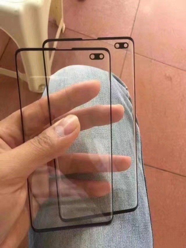 Samsung S10 4