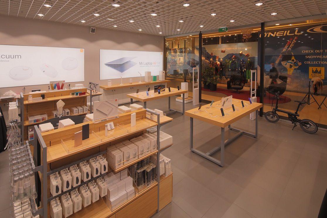 Xiaomi Store Arena 1