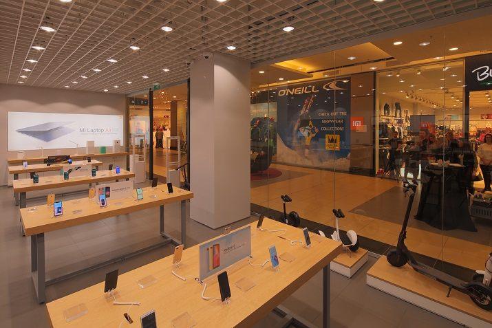 Xiaomi Store Arena 2