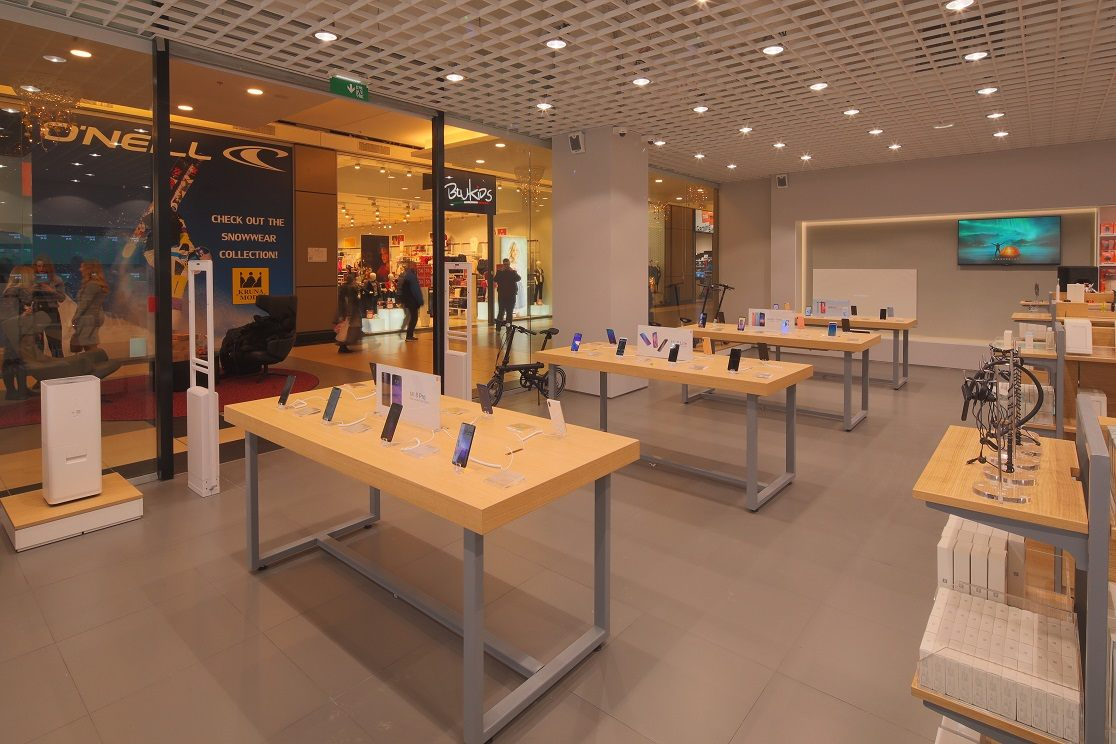 Xiaomi Store Arena 4