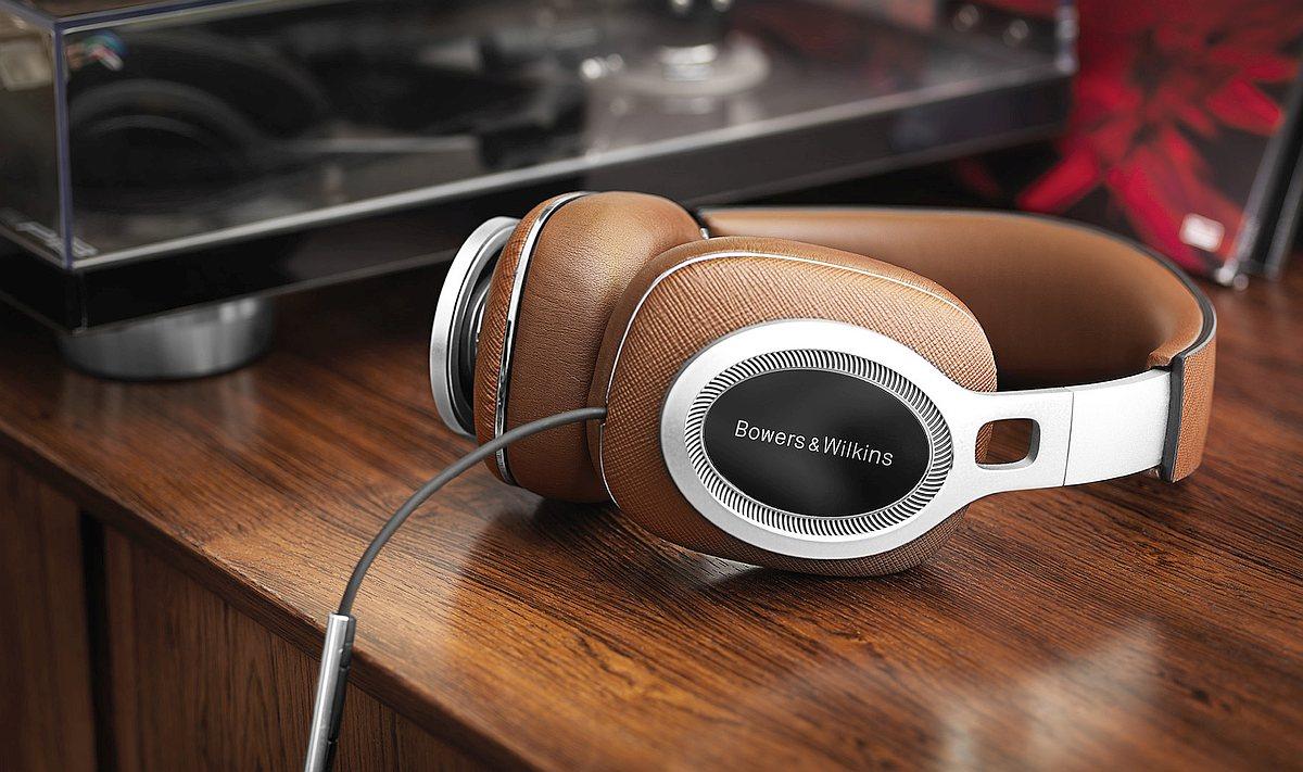 BW slušalice