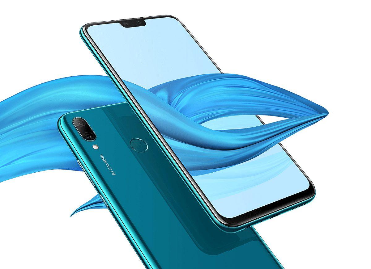Huawei Y9 2019 1