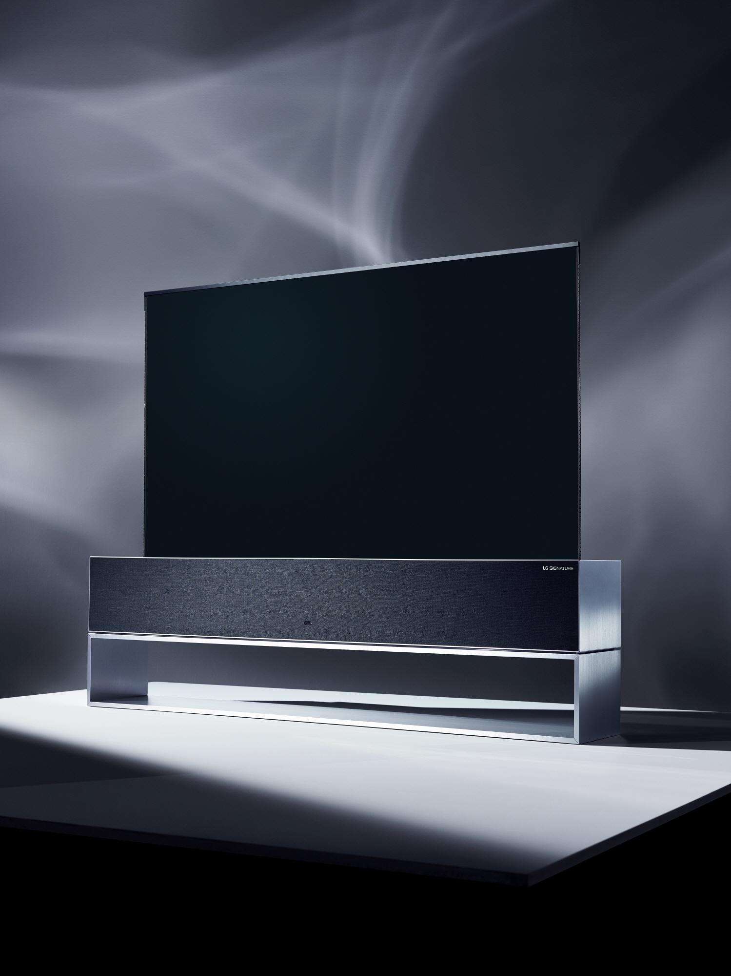 LG OLED TV R Product 02