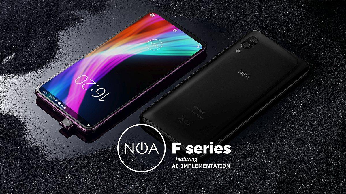 Noa F20 Pro