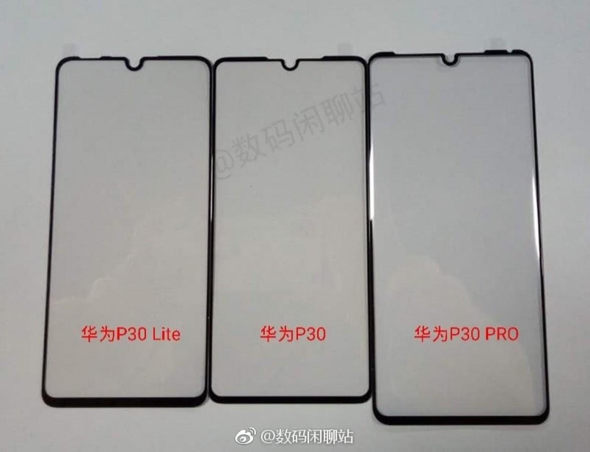P30 Lite 2