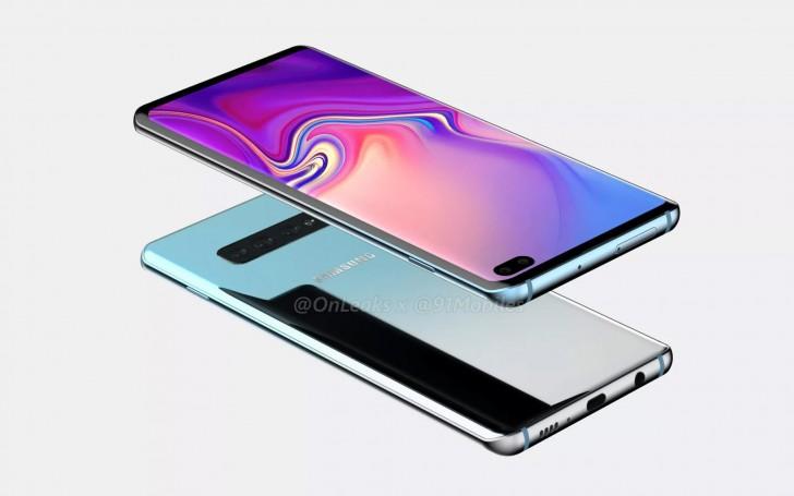 Samsung S10 3