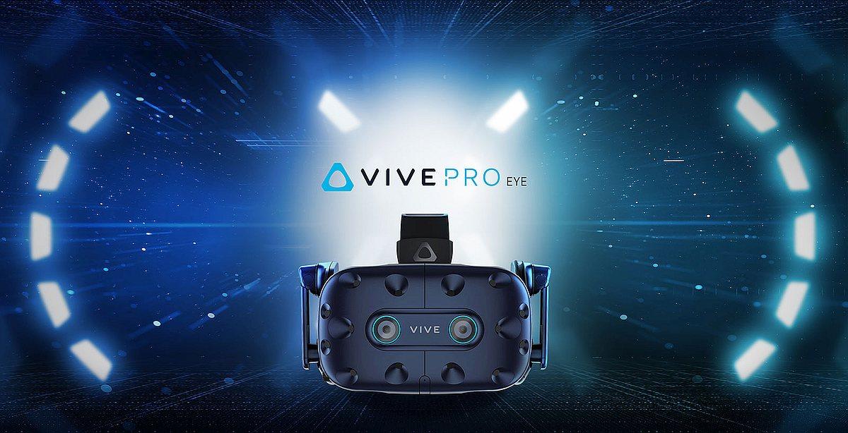 The New VIVE Pro KV V2 1