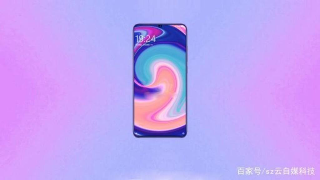 Xiaomi Mi9 3
