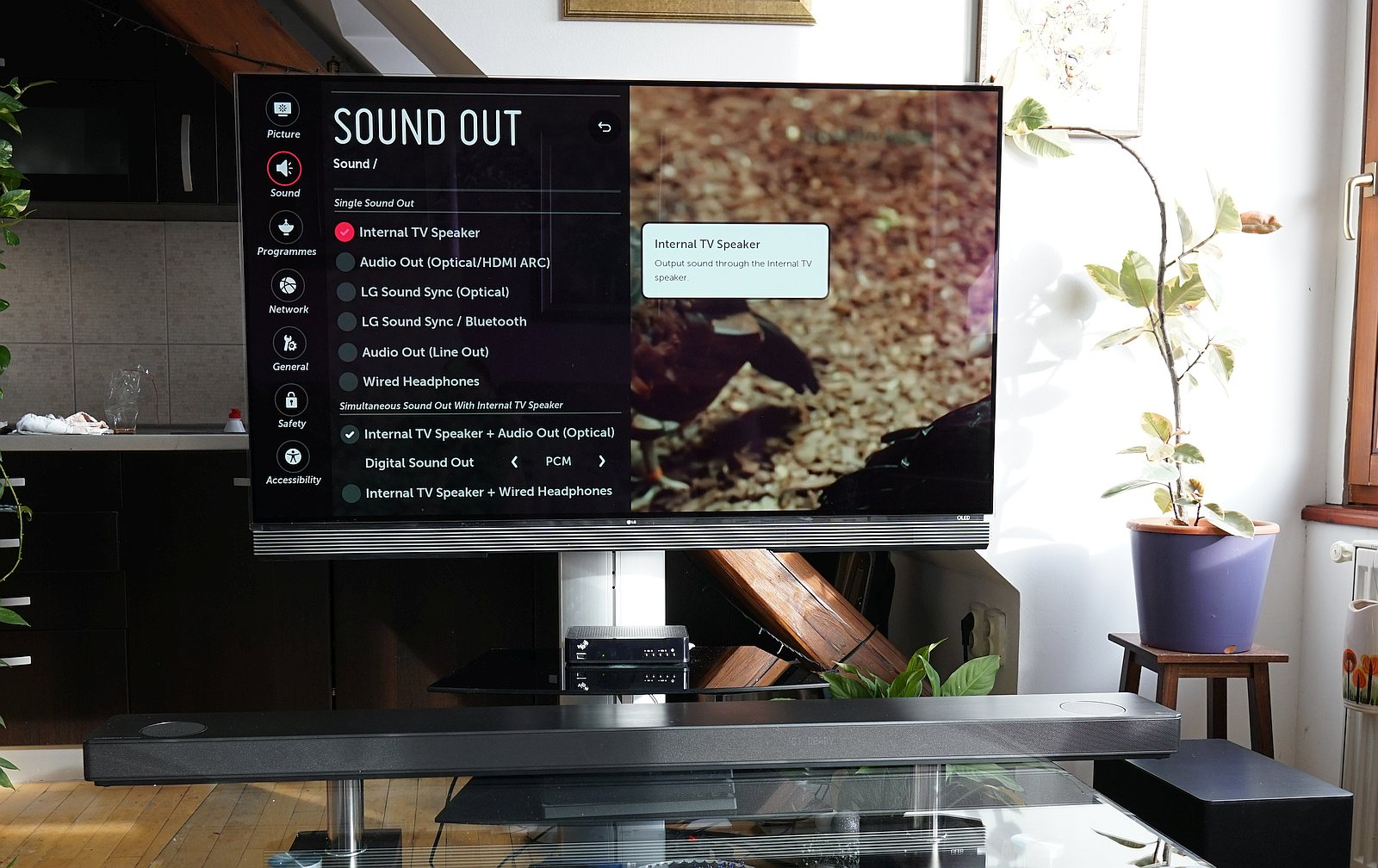 LG SK10Y soundbar recenzija - Preporucamo com