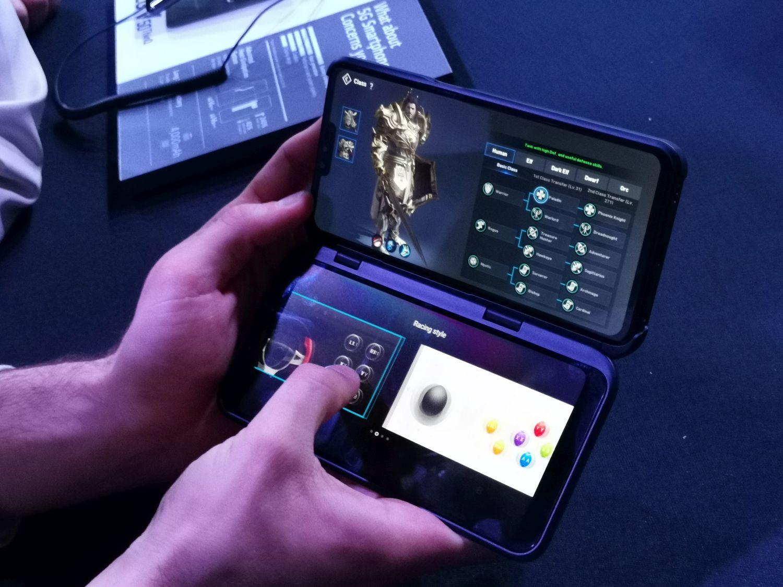 LG V50 ThinQ 5G 6