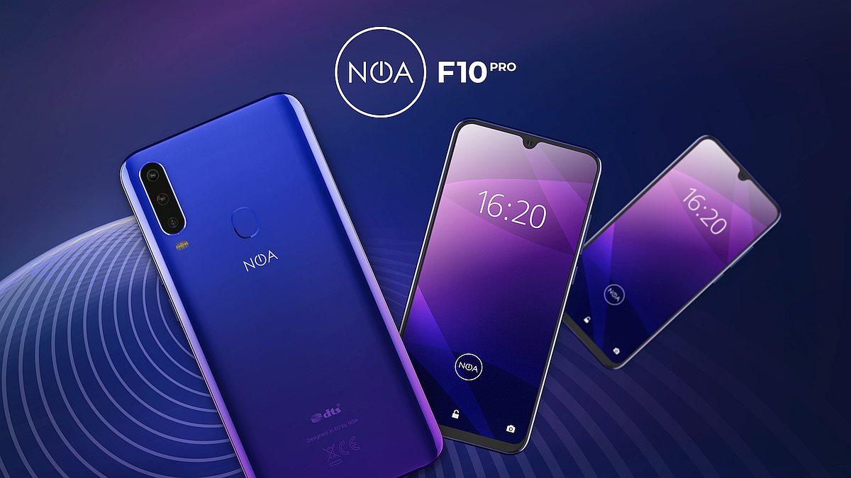 Noa F10 Pro 2