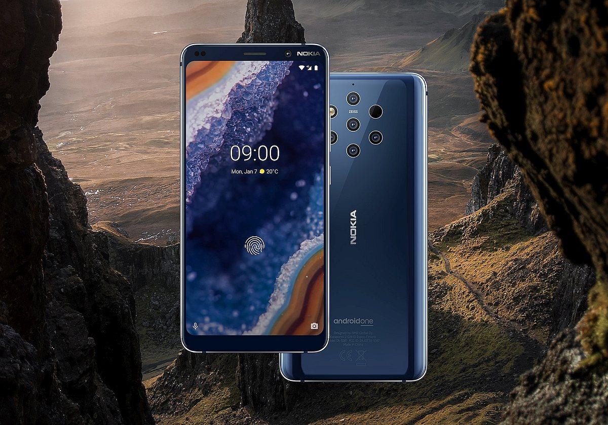 Nokia 9 PureView 1 1