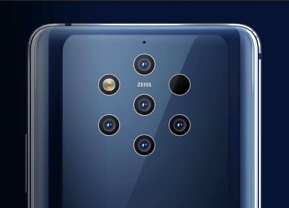 Nokia 9 PureView 2 1