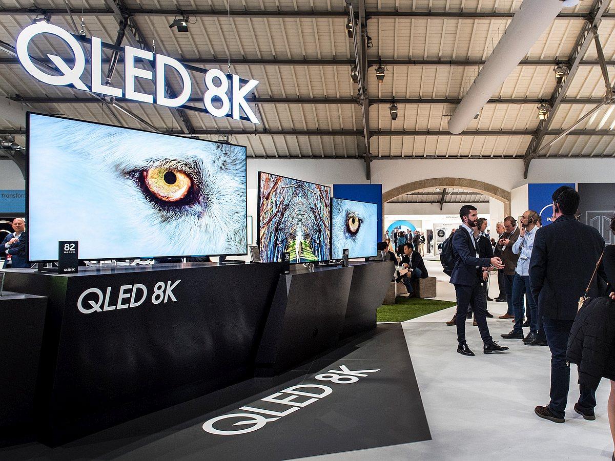 Samsung 2019 QLED TV lineup 4
