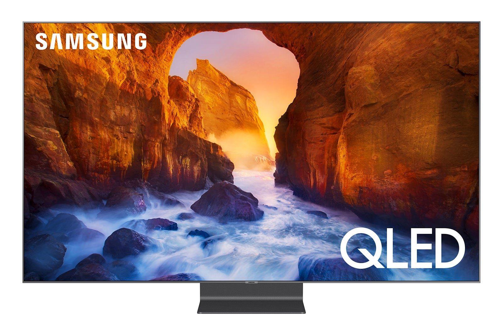 Samsung Q90R 4