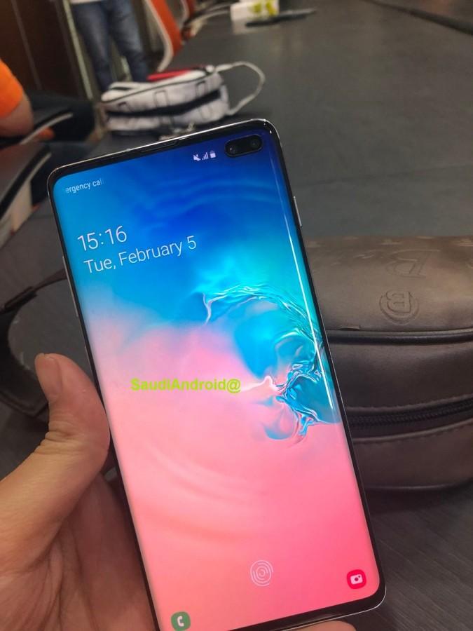 Samsung S10 1 1