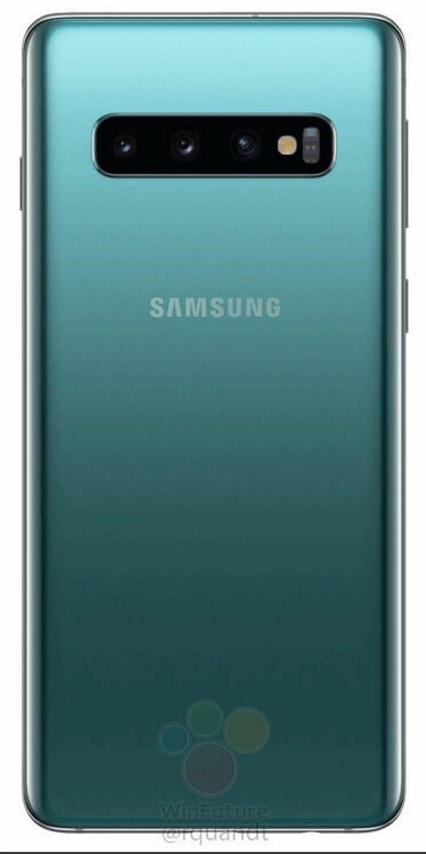Samsung S10 4 1