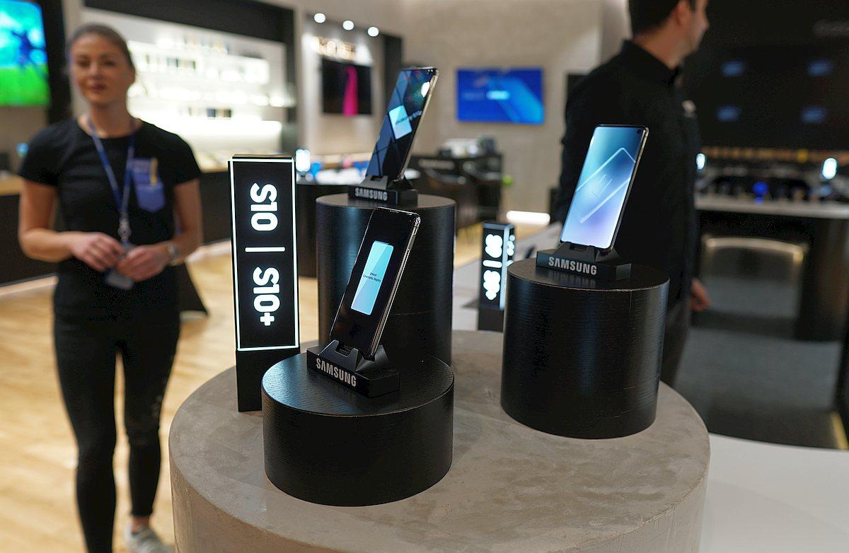 Samsung S10 predstavljanje 1