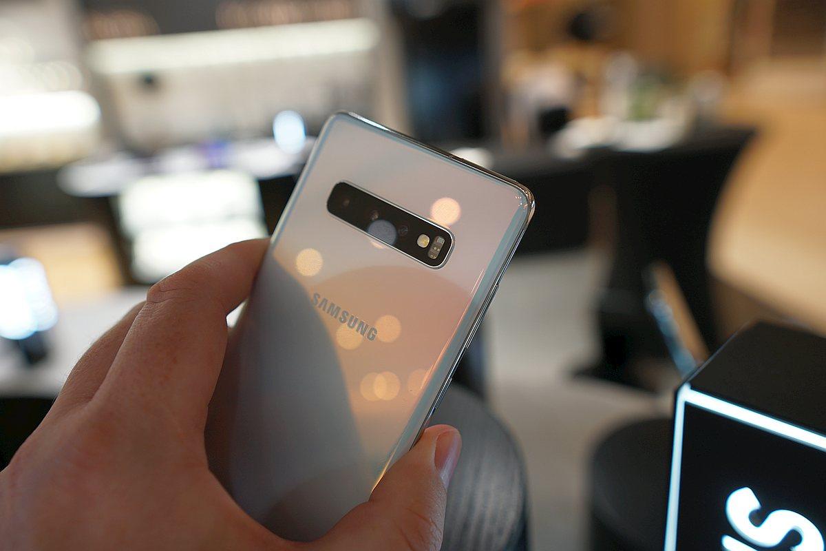Samsung S10 predstavljanje 5