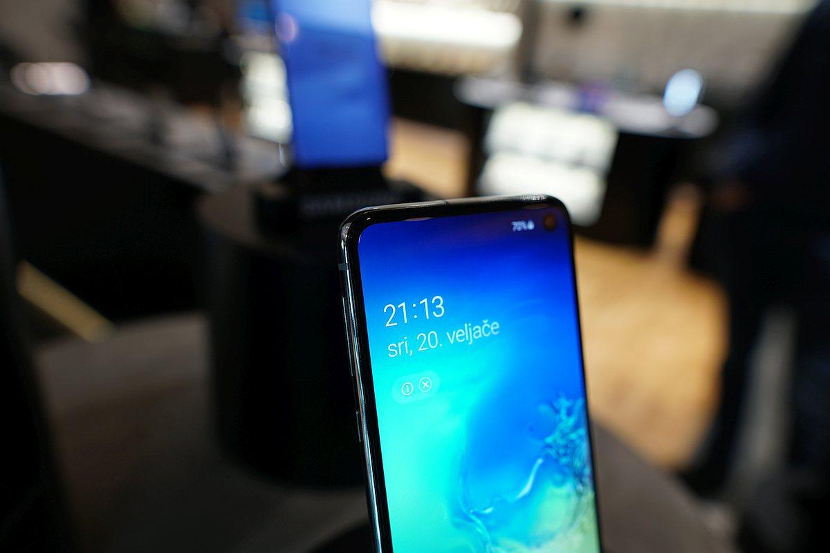 Samsung S10 predstavljanje 7