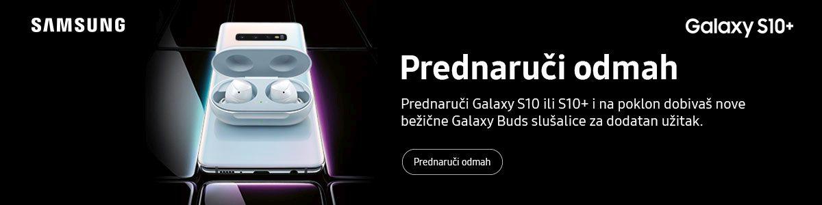 Samsung S10 preorder
