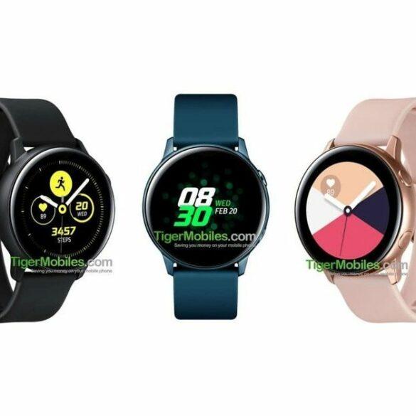 Samsungovi satovi
