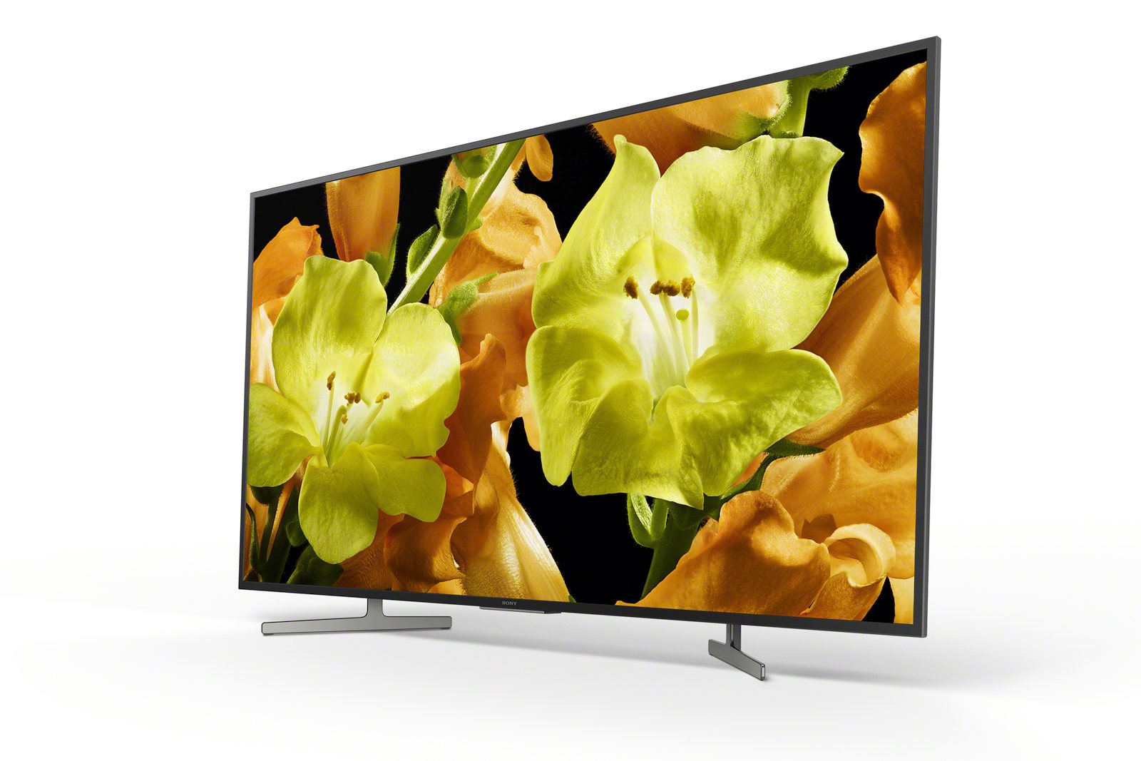 Sony TV XG81