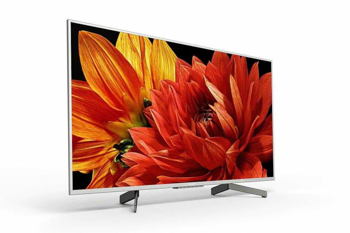 Sony TV XG83 2