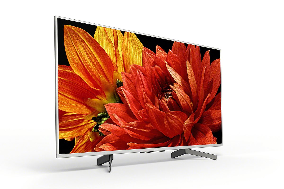 Sony TV XG83 2