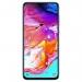 Galaxy A70 Blue 2