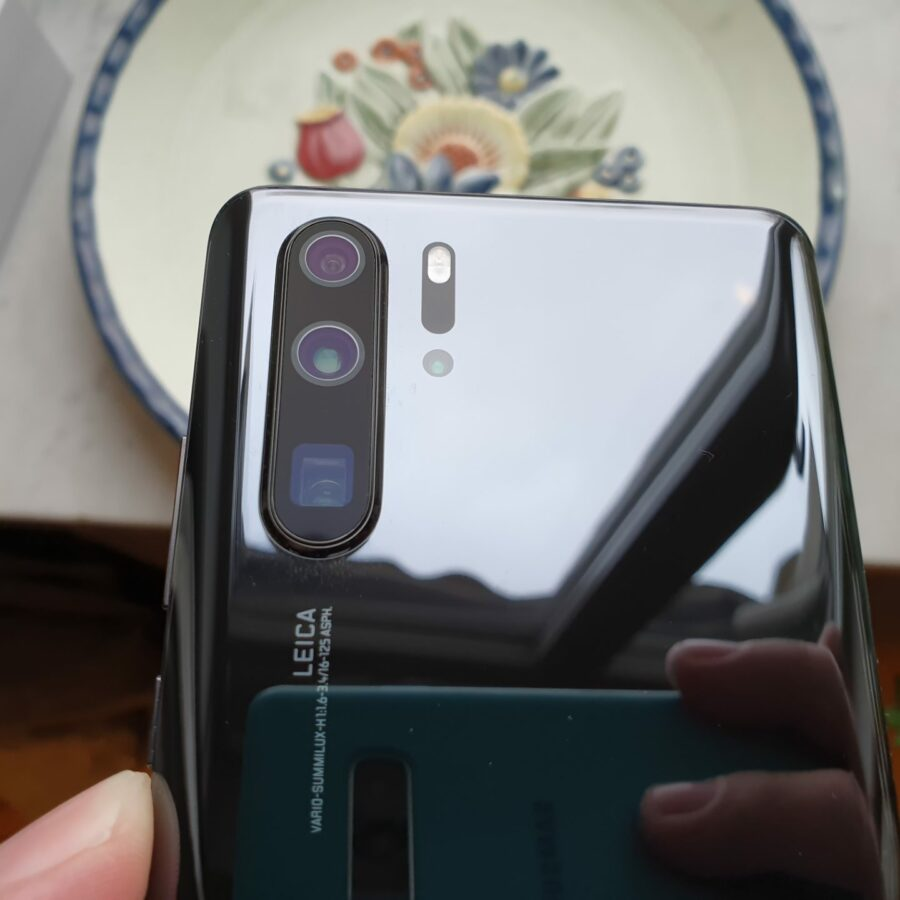 Huawei P30 Pro 3