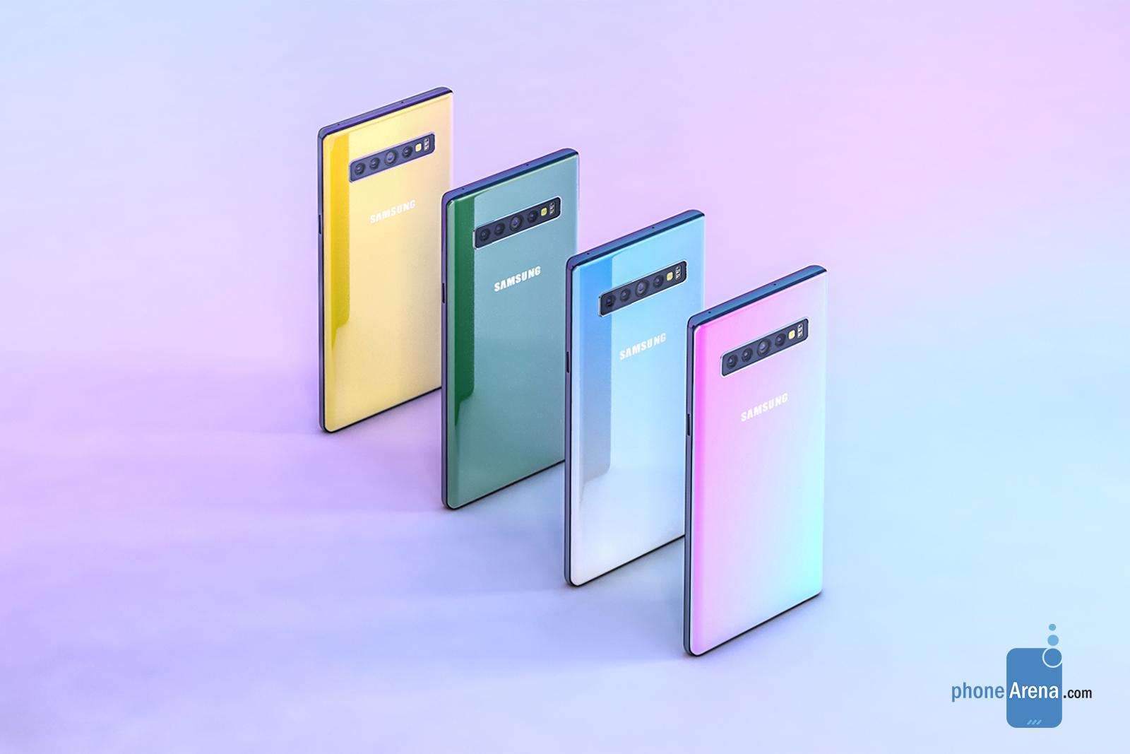 Samsung Note 10 2