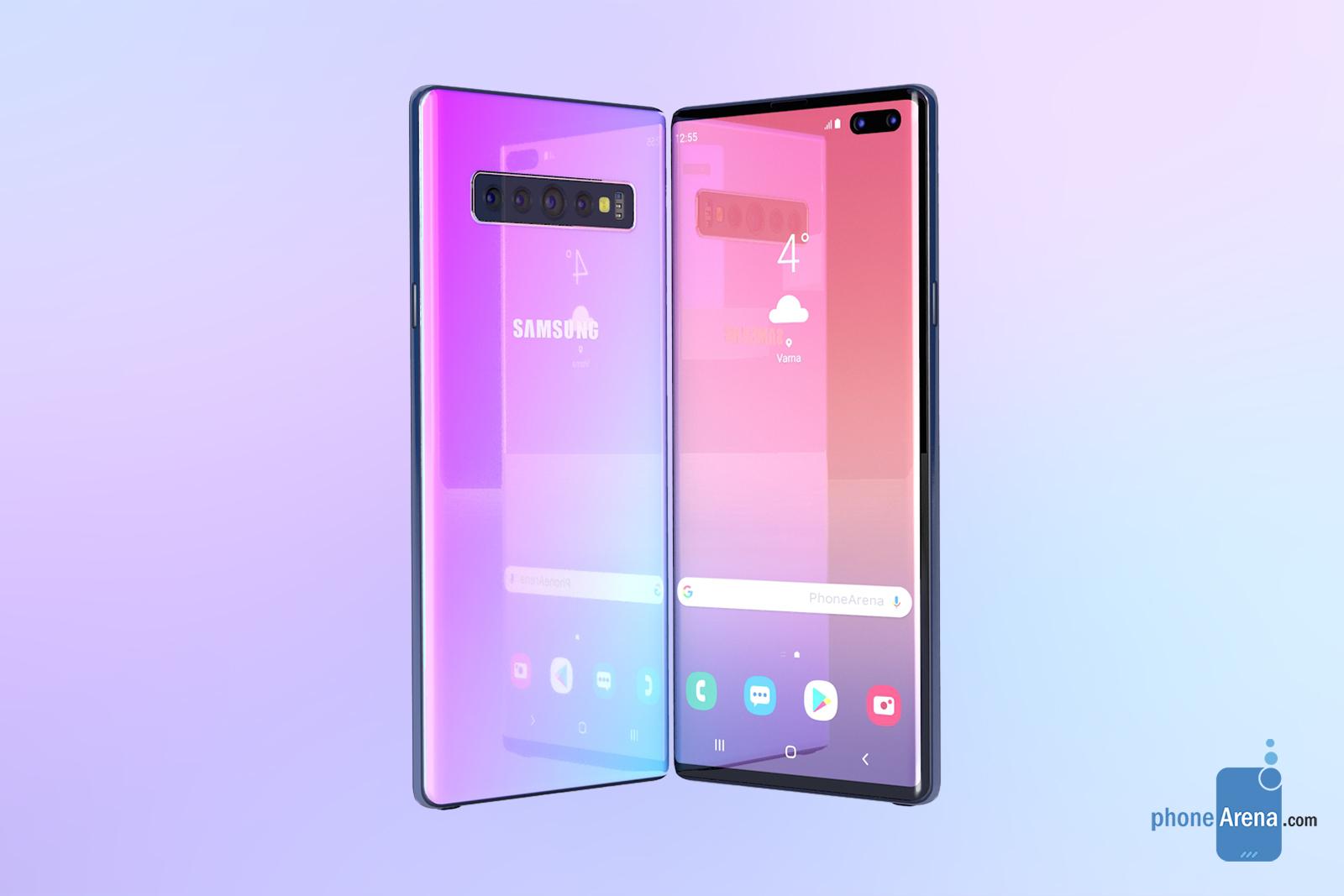 Samsung Note 10 3
