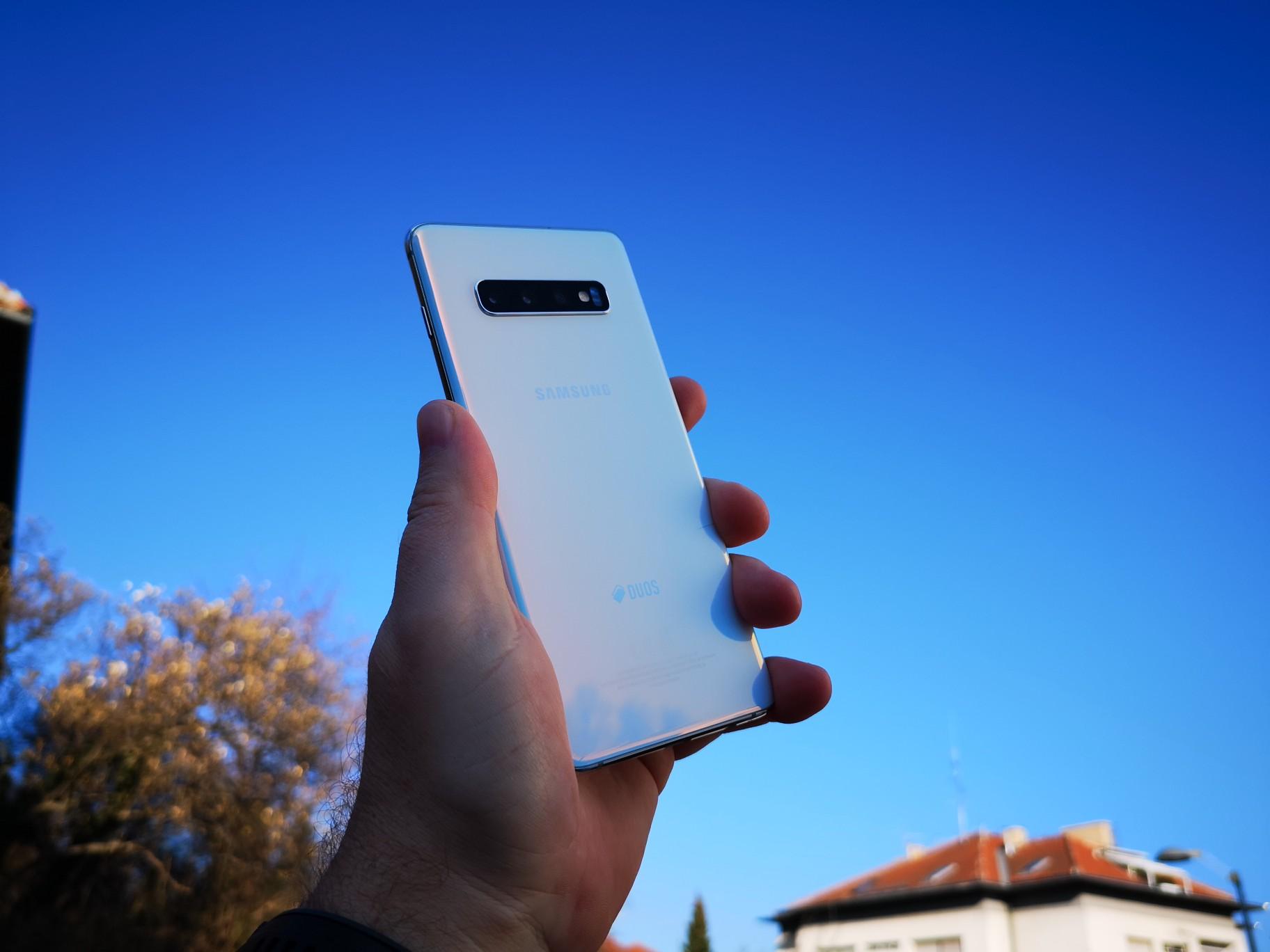 Samsung S10 1