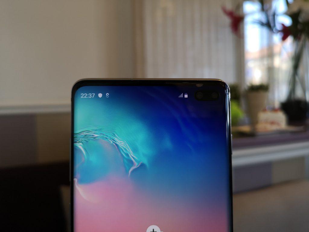 Samsung S10 16