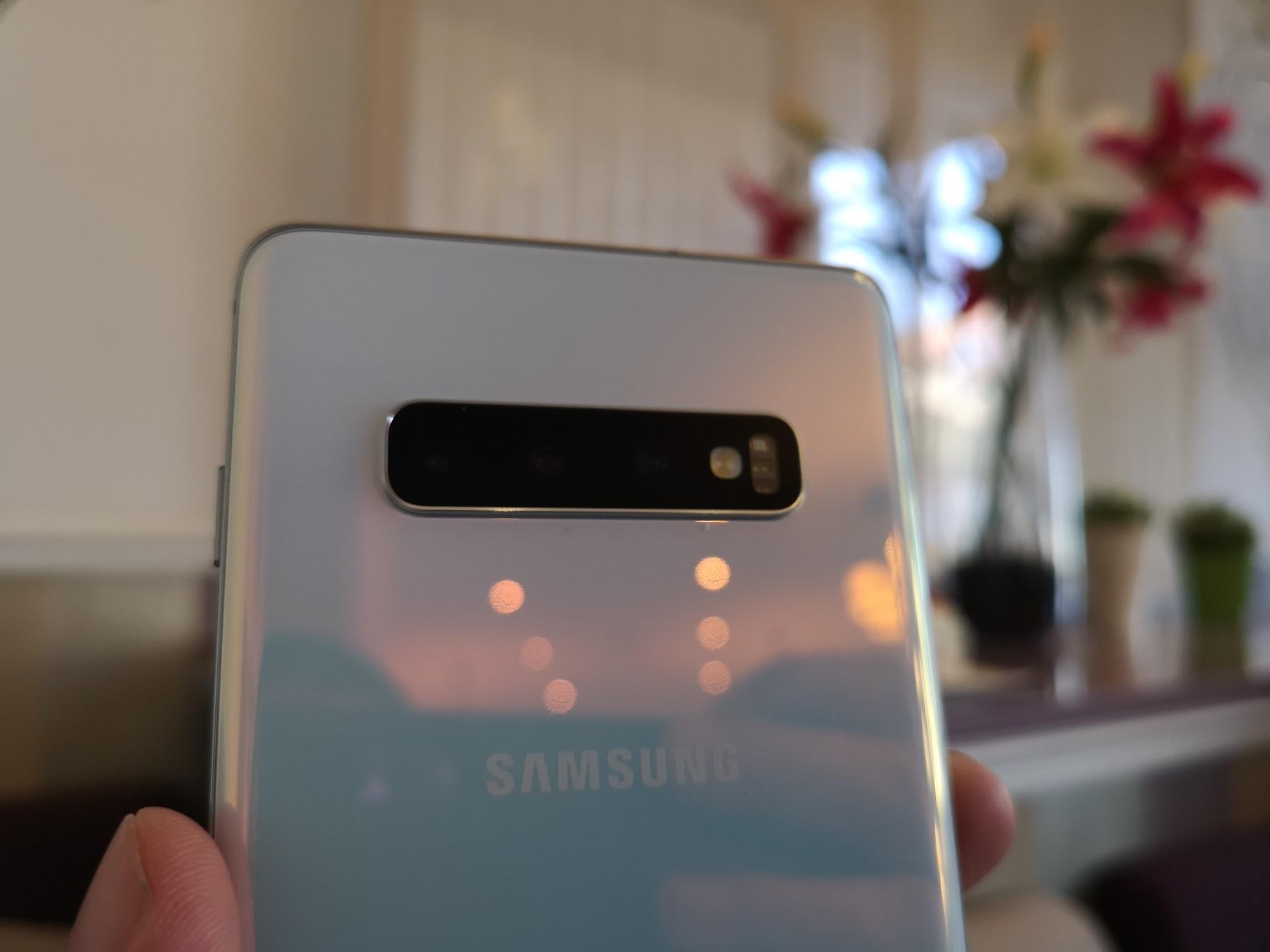 Samsung S10 20