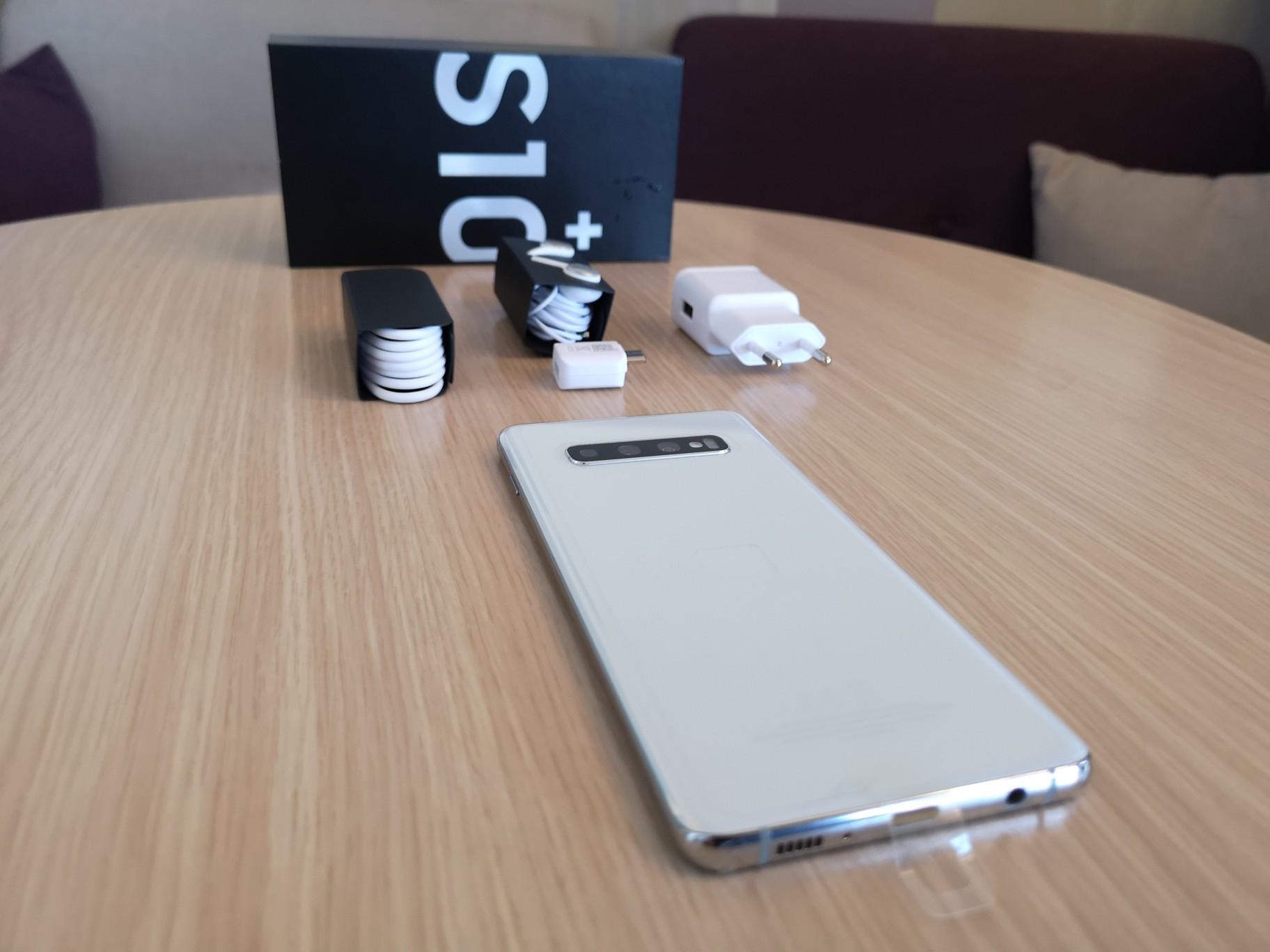 Samsung S10 24